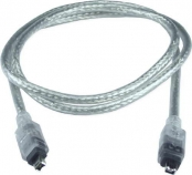 FIRE WIRE 4PIN TO 4PIN CABLE