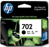 COMPATIBLE HP-702 BLACK CARTRIDGE
