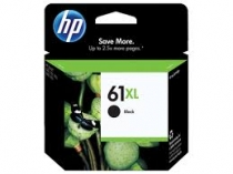 COMPATIBLE HP-61XL BLACK CARTRIDGE