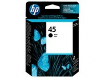 COMPATIBLE HP-45 BLACK CARTRIDGE