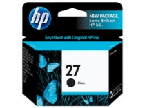 COMPATIBLE HP-27 BLACK CARTRIDGE
