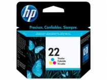 COMPATIBLE HP-22 COLOUR CARTRIDGE