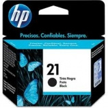 COMPATIBLE HP-21XL BLACK CARTRIDGE