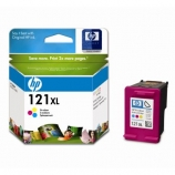 COMPATIBLE HP-121XL COLOUR CARTRIDGE