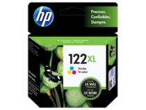 COMPATIBLE HP-122XL COLOUR CARTRIDGE