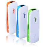 HAME 3G MOBIL ROUTER WITH BATTERY MPR-A1