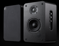F&D R30BT 2.1 Multi-Media Speaker