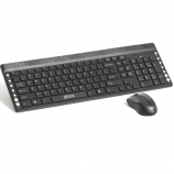 Wireless keyboard and Mouse SF-K201