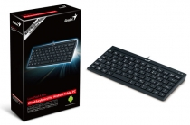 Genius LuxePad A110 Wired keyboard